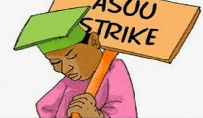 ASUU ON THE VERGE OF CALLING OFF STRIKE