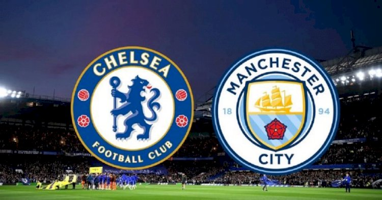 BLOCKBUSTER SATURDAY AS CHELSEA HOST MANCHESTER CITY